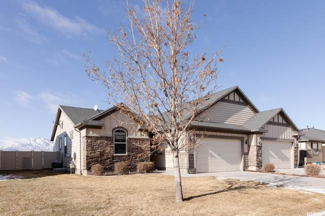 358 S 1250 E, Hyrum, UT 84319 (#1721007) :: Big Key Real Estate