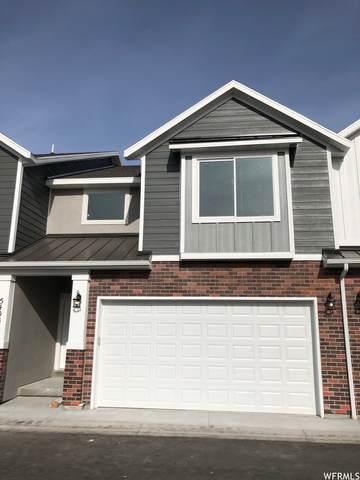 5408 W Granite Ave N #204, Highland, UT 84003 (#1721009) :: Livingstone Brokers