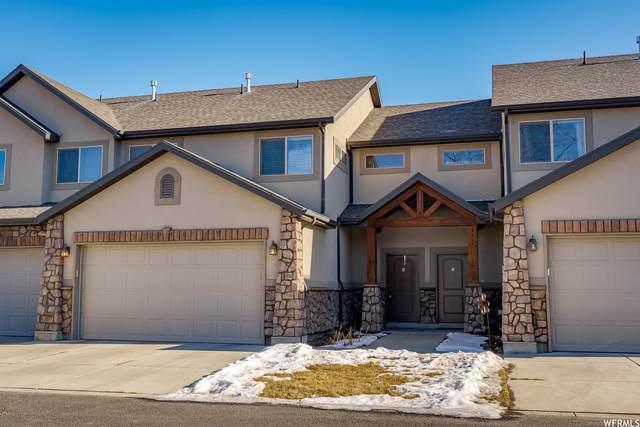145 N 250 E B, Morgan, UT 84050 (#1721034) :: Utah Best Real Estate Team   Century 21 Everest