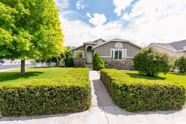 4609 W Harvey Blvd, Cedar Hills, UT 84062 (#1721038) :: McKay Realty