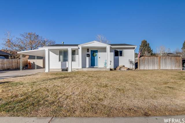 53 N 800 E, Orem, UT 84097 (#1721039) :: Red Sign Team