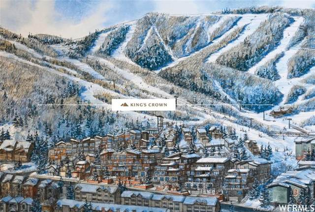 1257 Rothwell Rd #27, Park City, UT 84060 (#1721058) :: The Lance Group