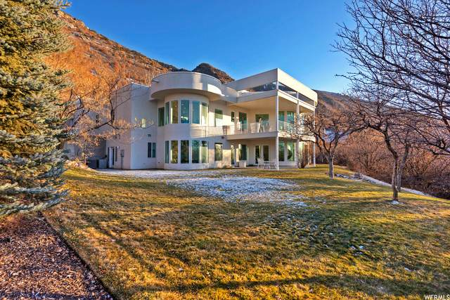 11242 Eagle View Dr, Sandy, UT 84092 (#1721075) :: Colemere Realty Associates