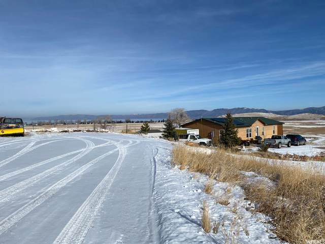 2630 S Eagle Dr #9, Garden City, UT 84028 (#1721091) :: Belknap Team