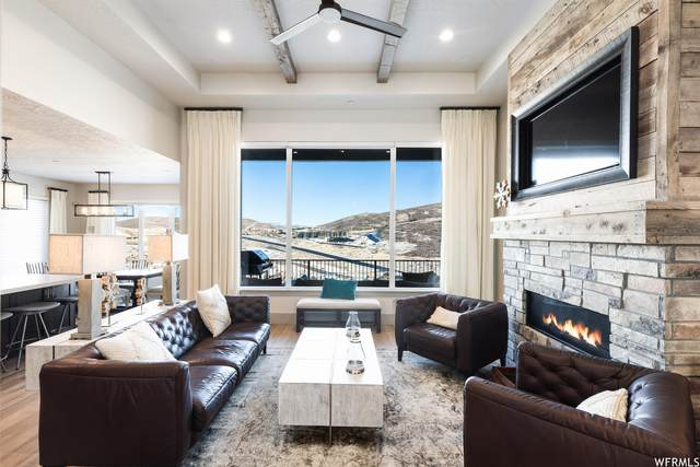 13215 Alexis Dr, Kamas, UT 84036 (MLS #1721103) :: Summit Sotheby's International Realty