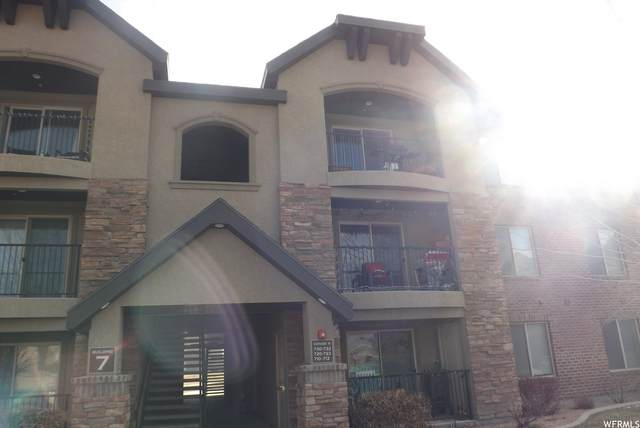 1045 S 1700 W #723, Payson, UT 84651 (#1721148) :: McKay Realty