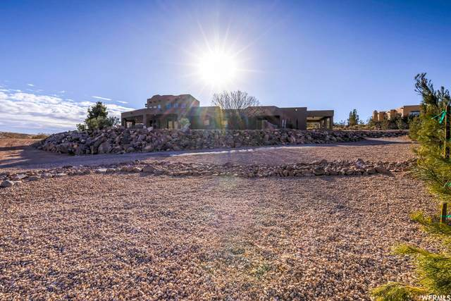4426 S 1500 W, Hurricane, UT 84737 (#1721156) :: Big Key Real Estate