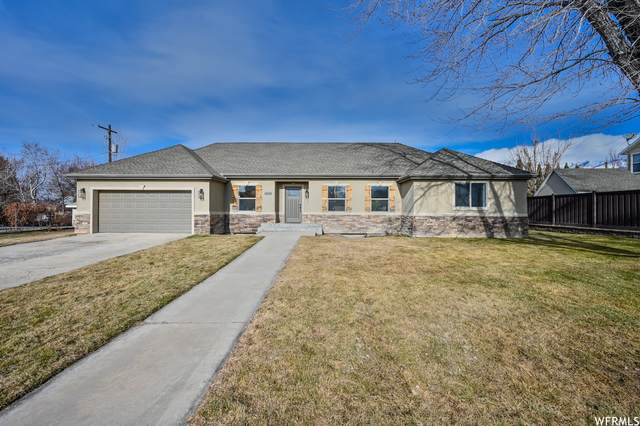 4900 W Country Club Dr, Highland, UT 84003 (#1721172) :: McKay Realty