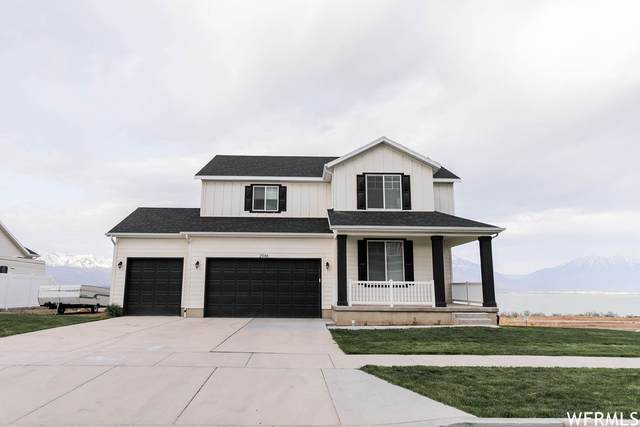 2946 S Yellow Bill Dr #111, Saratoga Springs, UT 84045 (#1721175) :: Colemere Realty Associates