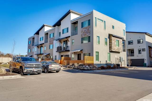2231 N 450 W, Layton, UT 84041 (#1721198) :: Big Key Real Estate