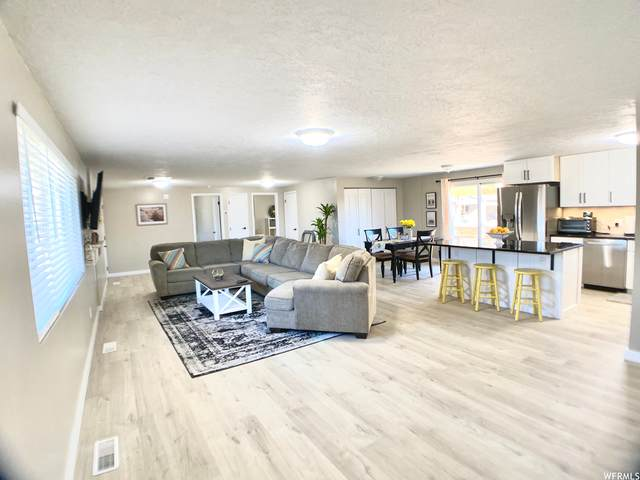 1830 N 1300 W, Pleasant Grove, UT 84062 (#1721227) :: Belknap Team