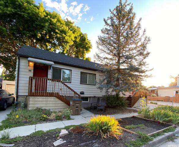 373 E Roosevelt Ave, Salt Lake City, UT 84115 (MLS #1721248) :: Lookout Real Estate Group