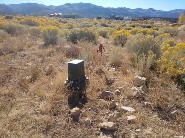 11060 E 16100 N, Mount Pleasant, UT 84647 (#1721252) :: Red Sign Team