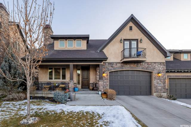 10894 S Hiddenwood Dr, Sandy, UT 84092 (MLS #1721262) :: Lawson Real Estate Team - Engel & Völkers
