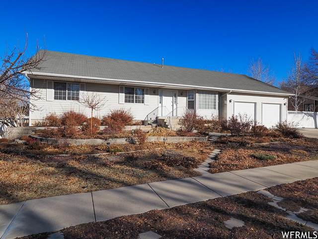 1545 E Success Ln, Sandy, UT 84092 (#1721269) :: Exit Realty Success