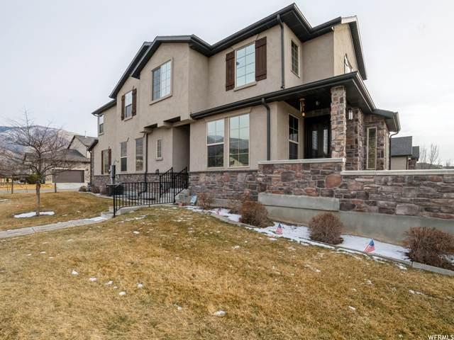 68 N 285 W, Centerville, UT 84014 (#1721274) :: Utah Best Real Estate Team | Century 21 Everest