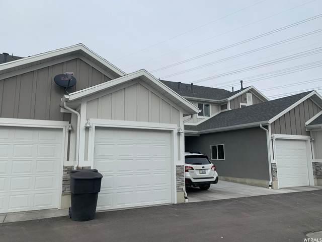3232 N 3325 W #209, Plain City, UT 84404 (#1721296) :: Bustos Real Estate | Keller Williams Utah Realtors