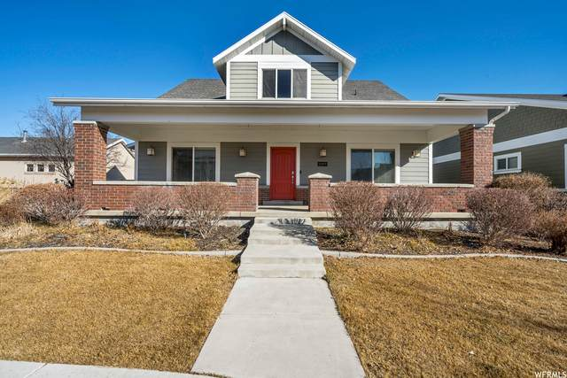 11499 S Wexford Way W, South Jordan, UT 84009 (#1721303) :: Colemere Realty Associates