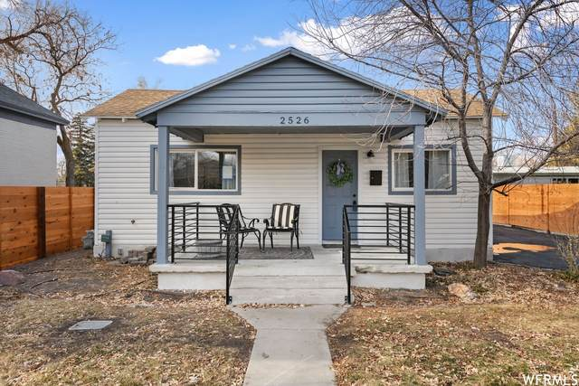 2526 S Green St, Salt Lake City, UT 84106 (MLS #1721304) :: Lookout Real Estate Group