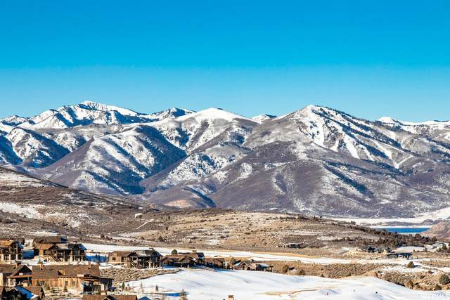 7205 E Evening Star Dr #205, Heber City, UT 84032 (MLS #1721310) :: Lookout Real Estate Group