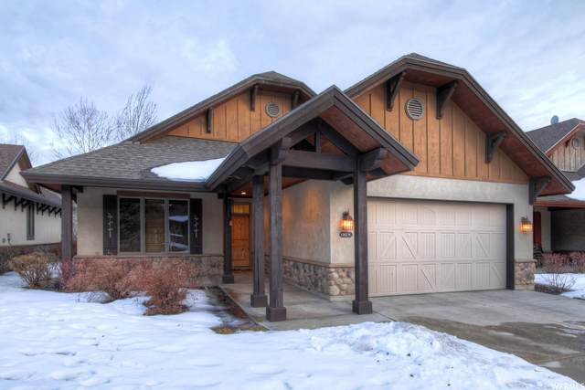 1362 N Montreux Dr, Midway, UT 84049 (MLS #1721311) :: High Country Properties