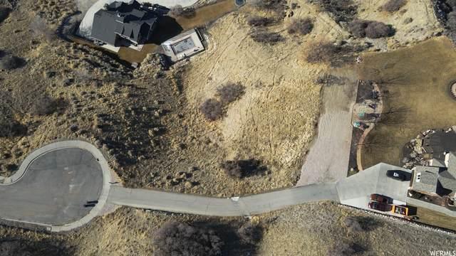 1633 N Oak Ridge Cir #7, Provo, UT 84604 (#1721320) :: Berkshire Hathaway HomeServices Elite Real Estate