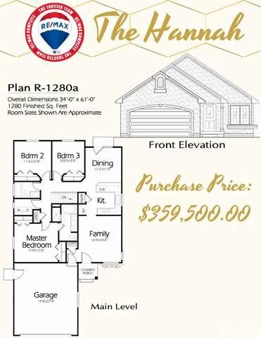 582 W 900 S #4, Tooele, UT 84074 (#1721321) :: Bustos Real Estate | Keller Williams Utah Realtors