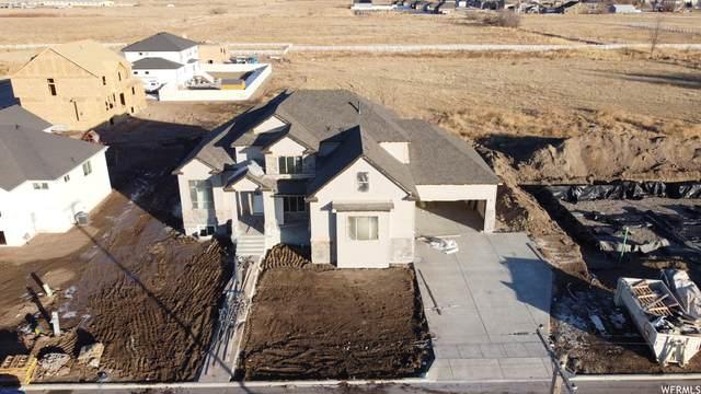 2044 S 4300 W, Ogden, UT 84401 (#1721339) :: Utah Best Real Estate Team | Century 21 Everest