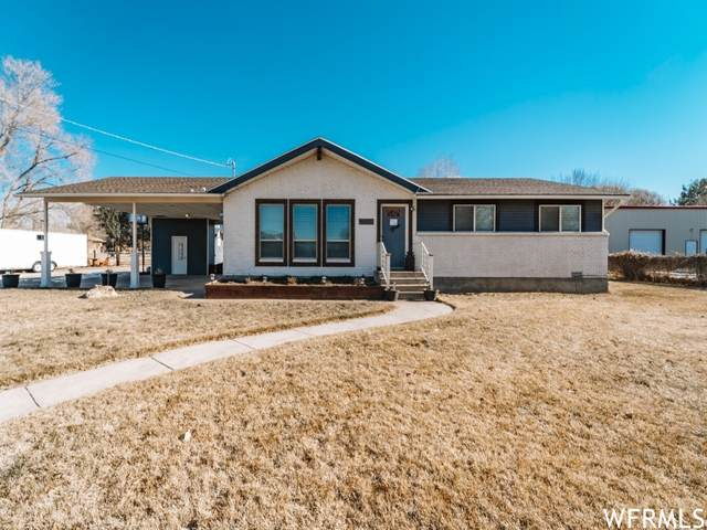 2228 S 2700 W, West Haven, UT 84401 (#1721346) :: Big Key Real Estate