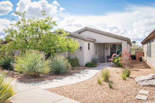 3762 E Sandstone Way, Washington, UT 84780 (#1721352) :: Bustos Real Estate | Keller Williams Utah Realtors