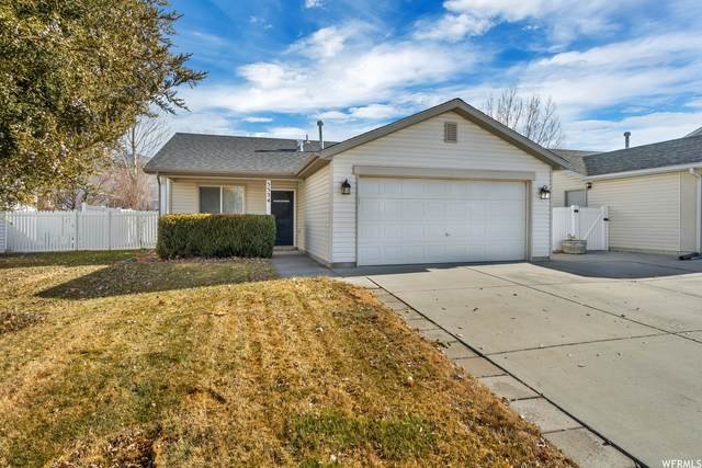 5554 N Ardennes Way, Stansbury Park, UT 84074 (#1721353) :: Red Sign Team