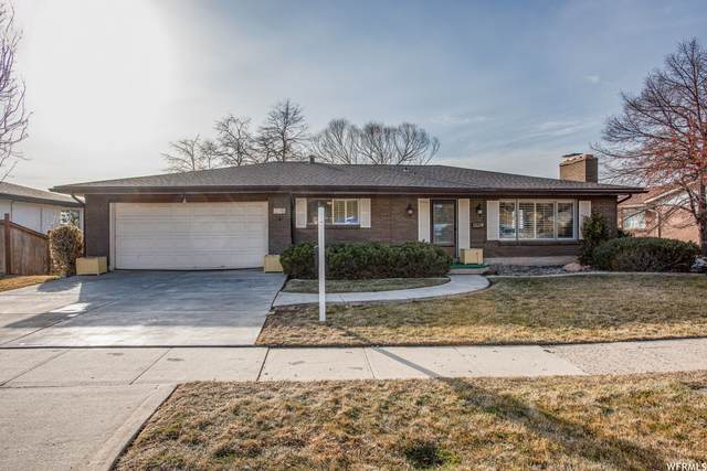 2248 S Scenic Dr, Salt Lake City, UT 84109 (#1721361) :: Red Sign Team
