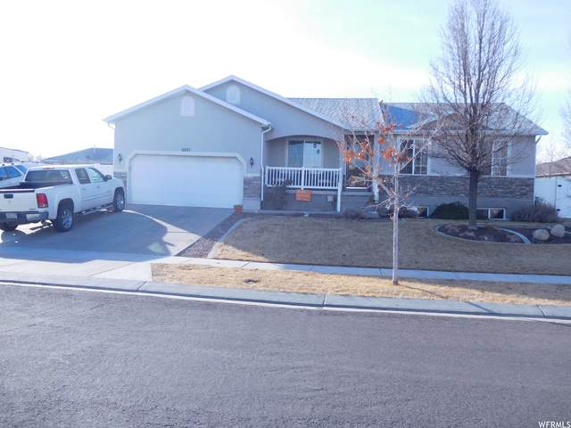 6971 W Brookpoint Dr, West Valley City, UT 84128 (#1721370) :: Bustos Real Estate | Keller Williams Utah Realtors