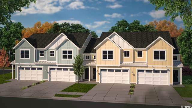 4515 W 3925 N #25, West Haven, UT 84401 (MLS #1721376) :: Lawson Real Estate Team - Engel & Völkers