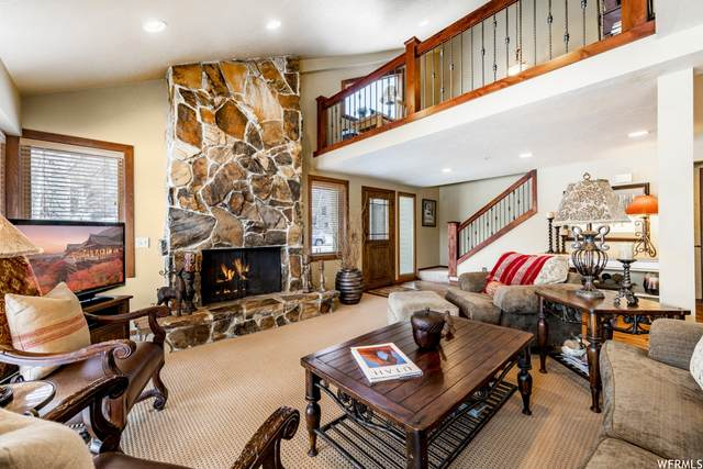 2399 Good Trump Ct, Park City, UT 84060 (#1721378) :: goBE Realty