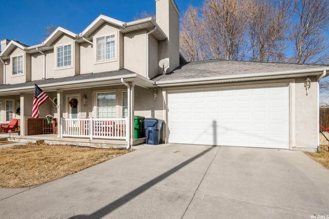 8335 S 700 E, Sandy, UT 84070 (#1721379) :: Exit Realty Success