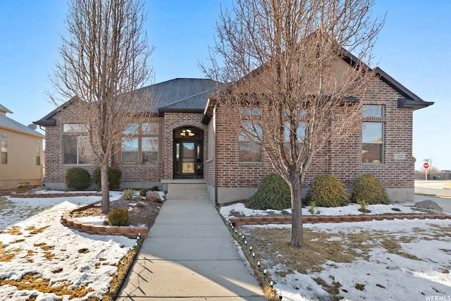 1312 E 3240 N, Lehi, UT 84043 (#1721381) :: Utah Best Real Estate Team | Century 21 Everest