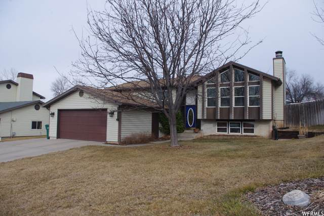 1281 S Lisa, Layton, UT 84040 (#1721382) :: Colemere Realty Associates