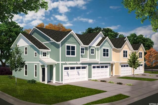 4515 W 3925 S #26, West Haven, UT 84401 (MLS #1721387) :: Lawson Real Estate Team - Engel & Völkers