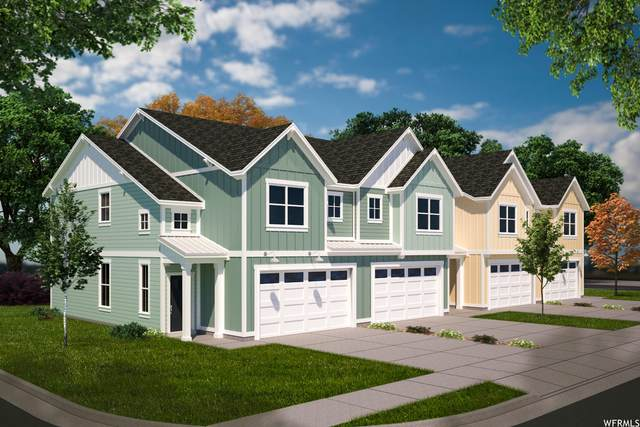 4515 W 3925 S, West Haven, UT 84401 (#1721400) :: Utah Best Real Estate Team | Century 21 Everest