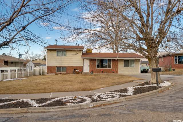 564 W 5300 S, Washington Terrace, UT 84405 (#1721403) :: goBE Realty