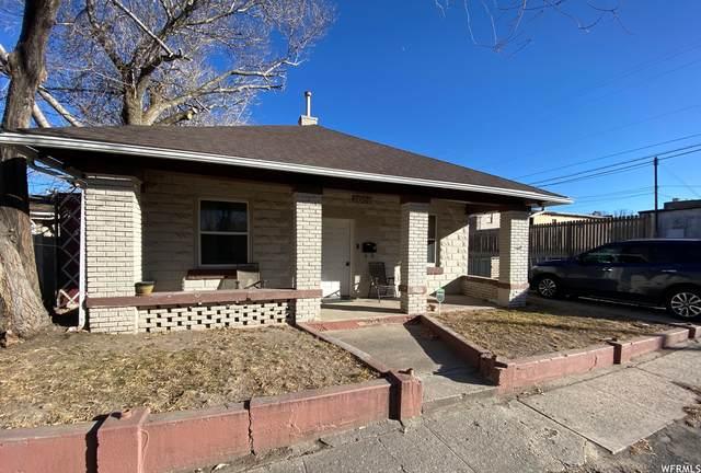 2669 S 9130 W, Magna, UT 84044 (#1721415) :: Bustos Real Estate | Keller Williams Utah Realtors