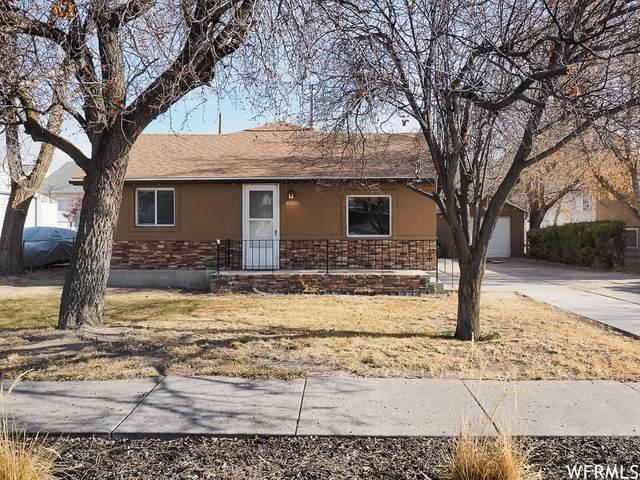 4565 S 200 E, Salt Lake City, UT 84107 (#1721417) :: Bustos Real Estate | Keller Williams Utah Realtors