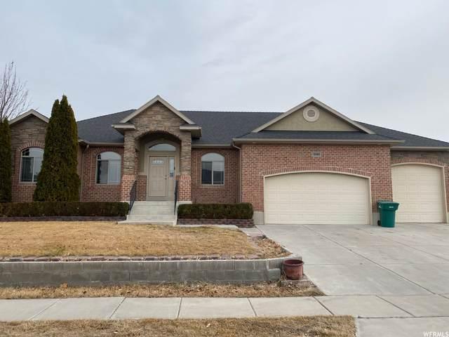 5282 S 6250 W, Hooper, UT 84315 (#1721422) :: Bustos Real Estate | Keller Williams Utah Realtors