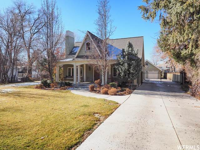 4750 S Hugo Ave E, Salt Lake City, UT 84117 (#1721424) :: Colemere Realty Associates