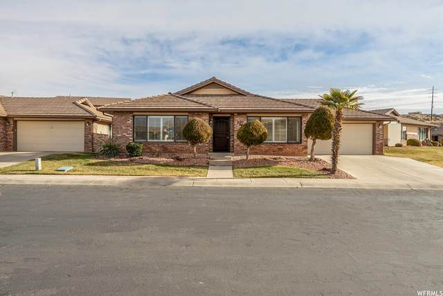 2349 S Legacy Dr, St. George, UT 84770 (#1721425) :: Red Sign Team