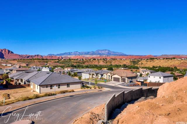 3988 Sunset Dr #309, Santa Clara, UT 84765 (#1721428) :: Big Key Real Estate