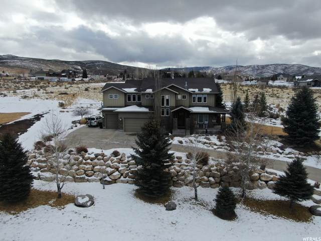 4886 E Walker Cir, Heber City, UT 84032 (#1721441) :: Pearson & Associates Real Estate