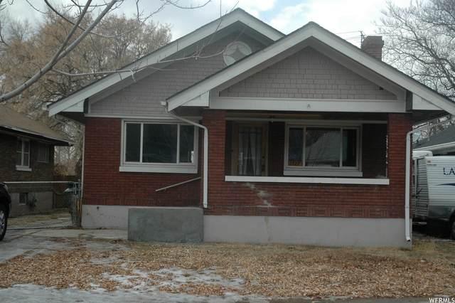 2727 S Jackson E, Ogden, UT 84403 (#1721444) :: Bustos Real Estate | Keller Williams Utah Realtors