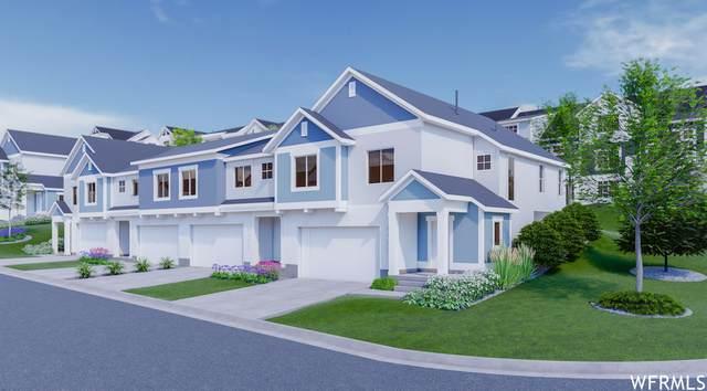 9712 N Aaron Ave E #118, Eagle Mountain, UT 84005 (MLS #1721449) :: Lawson Real Estate Team - Engel & Völkers